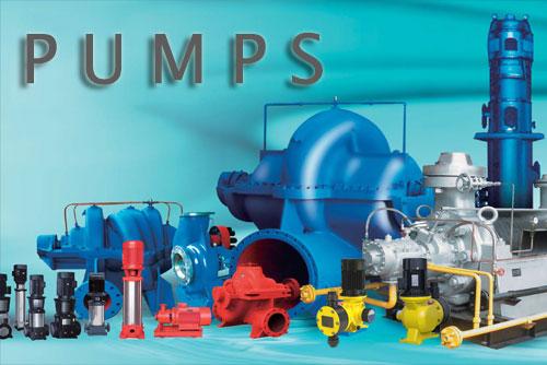 Family pump photos