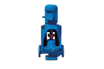 coupling type vertical centrifugal pump