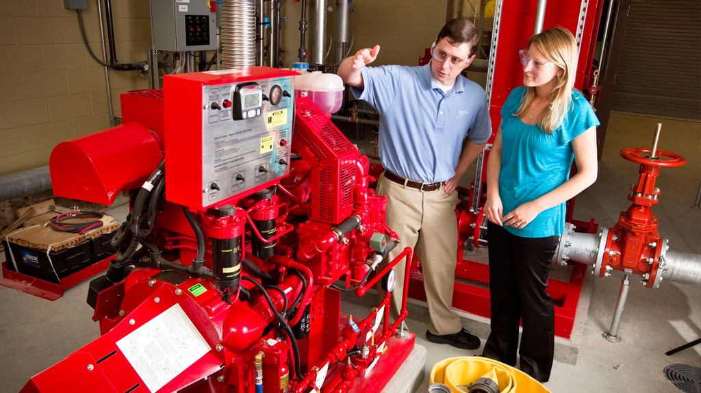 pumport engineers